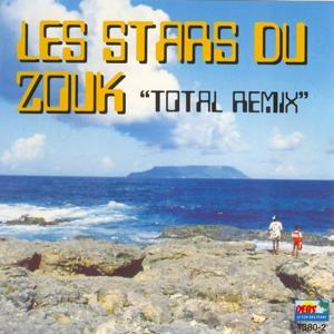 Les stars du zouk (Total Remix)