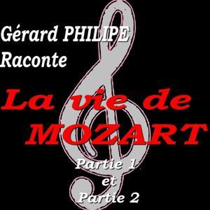 La Vie de Mozart (Partie 1 & partie 2)