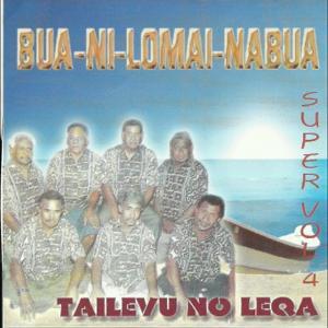 Tailevu No Leqa Vol4
