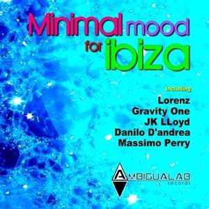 Minimal Mood for Ibiza