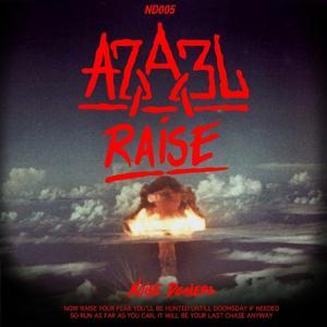 Raise (EP)