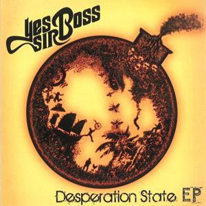 Desperation State EP