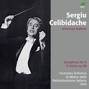 Johannes Brahms - Symphony No. 4, in E Minor, Op.98