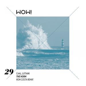 The Horn EP
