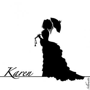 Karen (Dedicated to My Love...)