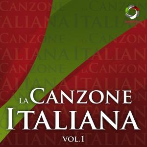 La canzone italiana, vol. 1