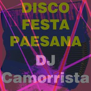 Disco festa paesana
