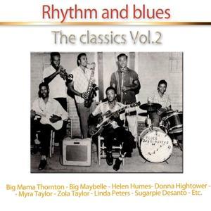 Rhythm and Blues (The Classics, Vol. 2)