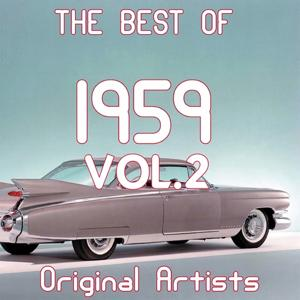 The Best of 1959, Vol. 2