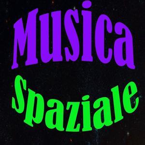 Musica spaziale