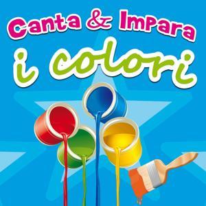 Canta & impara...i colori (contiene Booklet)