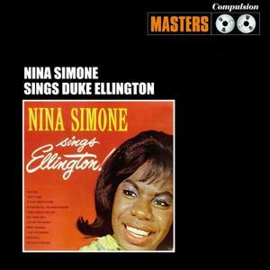 Sings Duke Ellington