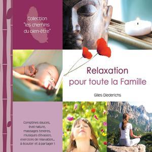 Relaxation pour toute la famille (Collection
