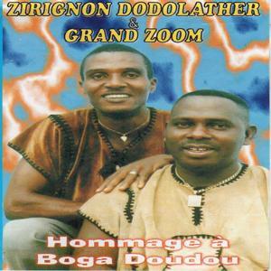 Hommage à Boga Doudou