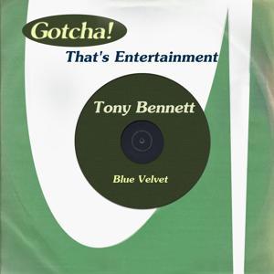 Blue Velvet (That's Entertainment)