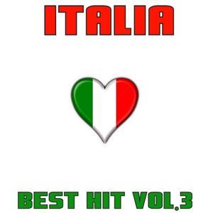 Italia, vol. 3 (Best Hit)