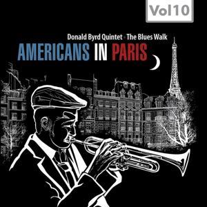 Americans in Paris, Vol. 10
