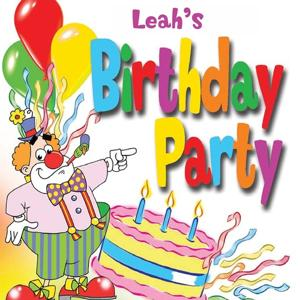 Leah's Birthday Party
