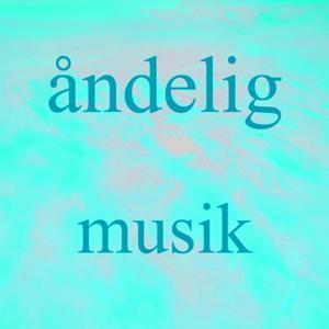 Åndelig musik