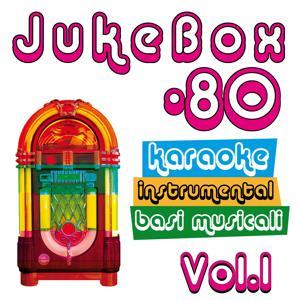 Juke Box '80, Vol. 1 (Karaoke Version, Instrumental, Basi Musicali)