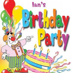 Ian's Birthday Party