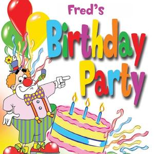 Fred's Birthday Party