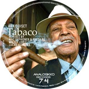 Tabaco (Remixes, Pt. 1)