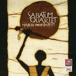 Margiu profumato (Ethnic Music - '' Popolare '' - Calabria Italy)