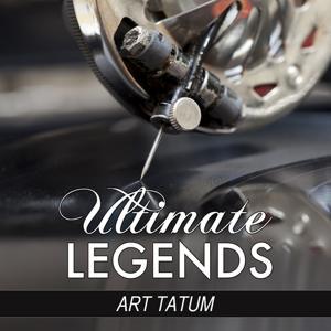 Blues Smoke (Ultimate Legends Presents Art Tatum)