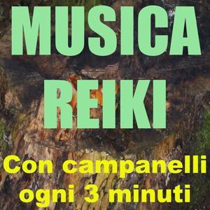 Musica reiki (Con campanelli ogni 3 minuti)