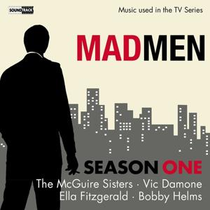 MAD MEN (Music used in the TV Series MAD MEN - Season One)