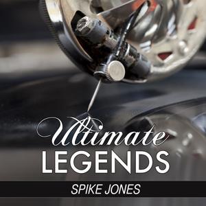 Black Bottom (Ultimate Legends Presents Spike Jones)