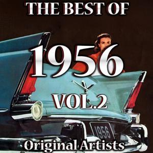 The Best Of 1956, Vol.2 (Original Artists)