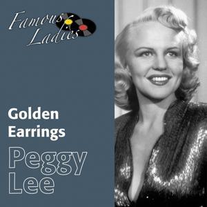 Golden Earrings (Famous Ladies)