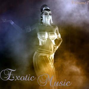 Exotic Music, Vol. 1