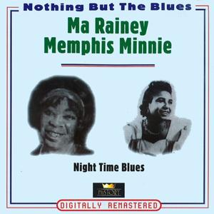 Night Time Blues (Nothing But the Blues)