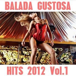 Balada Gustosa Hits 2012, Vol.1