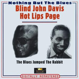 The Blues Jumped the Rabbit (Nothing But the Blues)