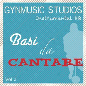 Basi da cantare, Vol. 3 (Instrumental Hq)
