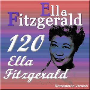 120 Ella Fitzgerald (Remastered Version)