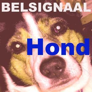 Hond belsignaal