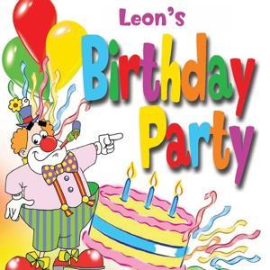 Leon's Birthday Party
