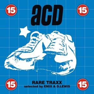 ACD 15 (Rare Traxx)
