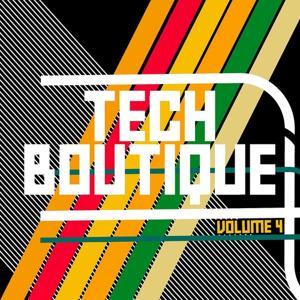 Tech Boutique, Vol. 4