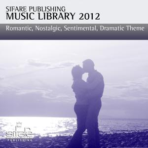 50 Hits: Romantic, Nostalgic, Sentimental, Dramatic Theme (Sifare Publishing Music Library 2012: Colonne sonore)