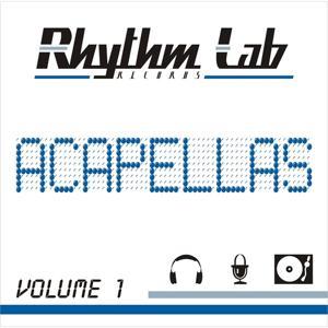 Rhythm Lab Acapellas, Vol. 1