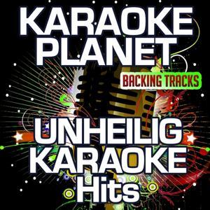 Karaoke Hits Unheilig (Karaoke Planet)