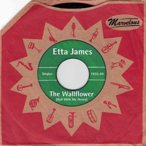 The Wallflower (Marvelous)