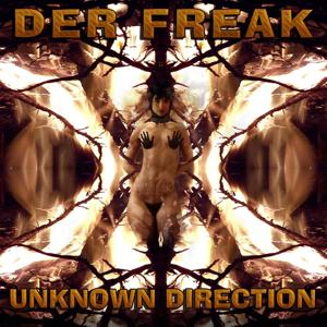 Unknown Direction EP