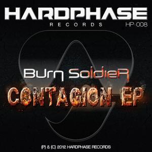 Contagion EP